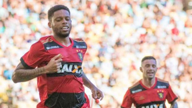 Sport vence o Fluminense por 2x1 e deixa temporariamente o Z-4