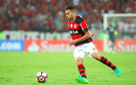 Renê - Flamengo