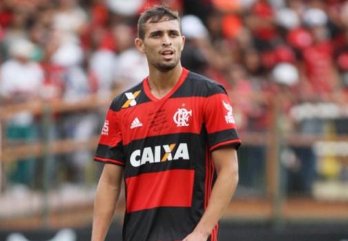 Léo Duarte - Flamengo