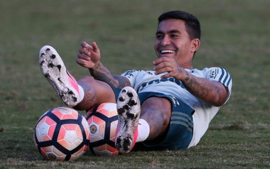 Chineses fazem outra proposta por Dudu; Palmeiras recusa de novo