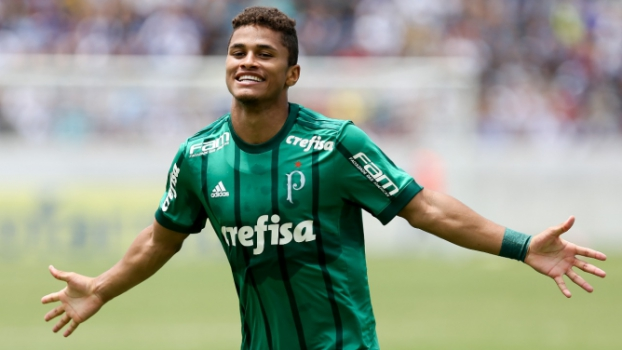 044f95b93e É bom  Contrata   como o Verdão faz para ter promessas como Fernando ...