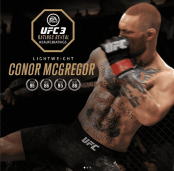 EA Sports UFC - Conor McGregor