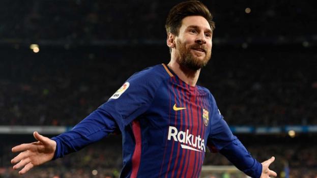 Di Maria revela que esteve muito próximo de jogar no Barcelona