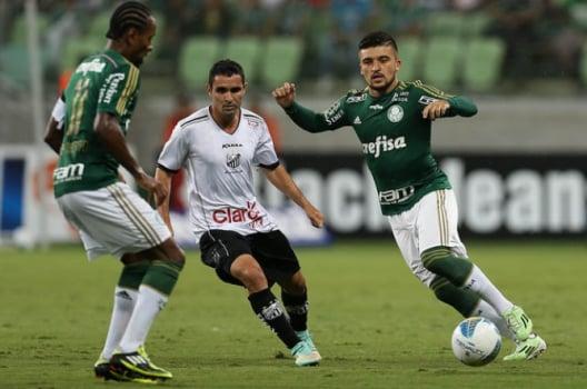 Assistir Bragantino x Palmeiras ao vivo 28/01/2018