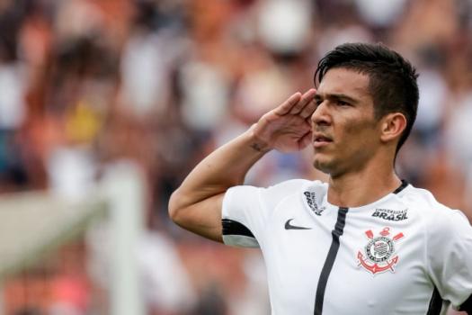 Técnico do Santos vê Corinthians em vantagem para o clássico de domingo