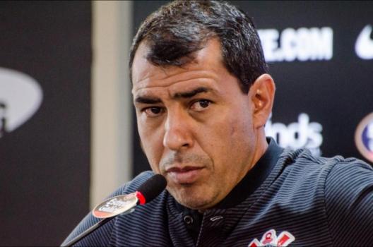 Andrés explica veto corintiano ao árbitro de vídeo: