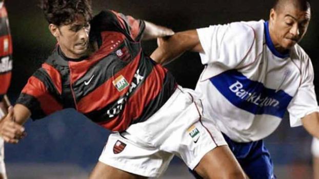 Resultado de imagem para Flamengo 2002