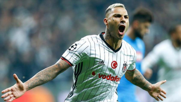 Ricardo Quaresma, do Besiktas