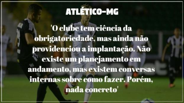 e28332eb8b Sobre equipe feminina   Atlético-MG