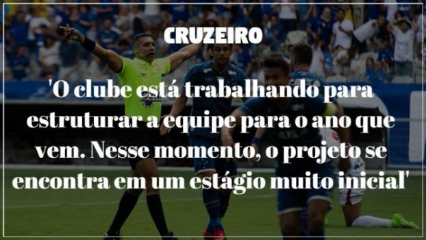 f11577a84b Sobre equipe feminina   Cruzeiro