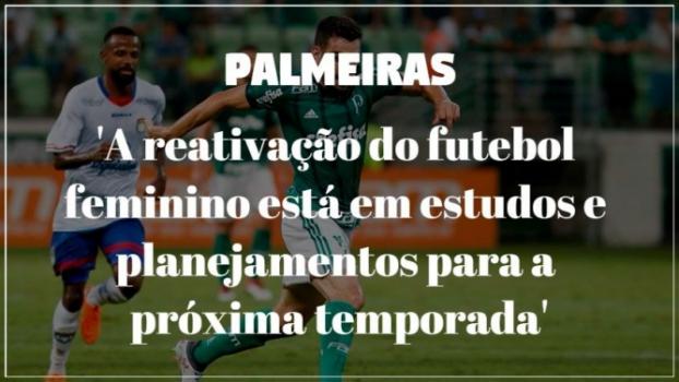 9abffcb27f Sobre equipe feminina   Palmeiras