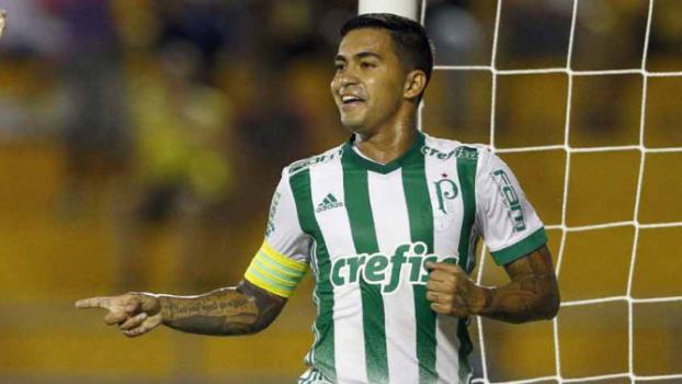 Líder geral, Palmeiras tem cinco rivais possíveis se confirmar a vaga