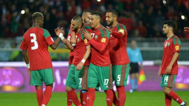 Copa Tática  Marrocos é mais um feito de Hervé Renard na África  ae62d7ce1c031
