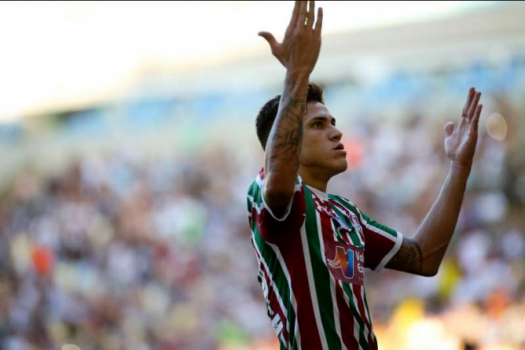 Fluminense estreia com vitória na Copa Sul-Americana