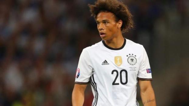 Veja quem são as caras novas da Alemanha que enfrentará o Brasil ... 2aecfebe4b9dd