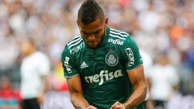 0846325bd8c Corinthians x Palmeiras