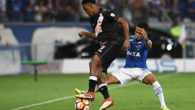 Vasco x Cruzeiro  ingressos já estão à venda para jogo da ... dae245b43f9c1