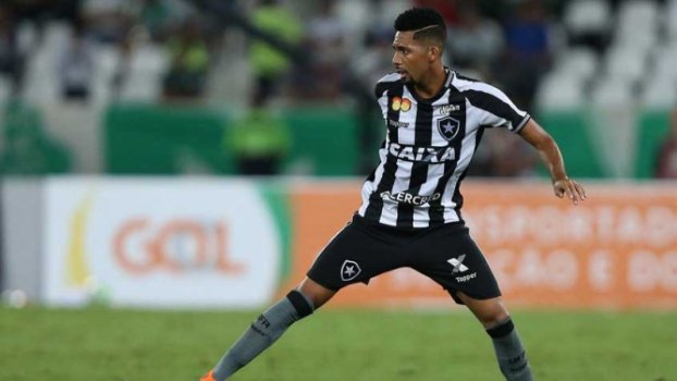 Matheus Fernandes - Botafogo