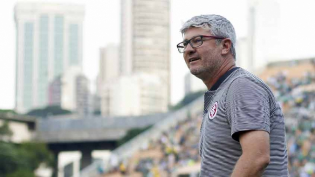 Guerra desfalca o Palmeiras contra o Boca Juniors na Argentina