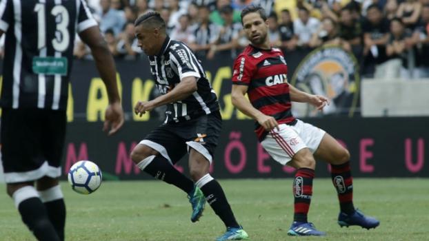 Ceará x Flamengo