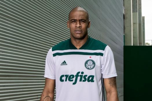 deef2e31db Palmeiras e Adidas lançam nova camisa branca
