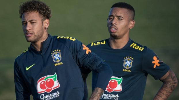 f993c3a9d3 Neymar e Gabriel Jesus