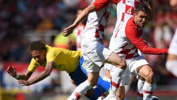278bff5d0b Copa Tática  Croácia tem potencial para muito mais
