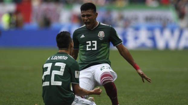 Alemanha x México 6158fa61b9b8a