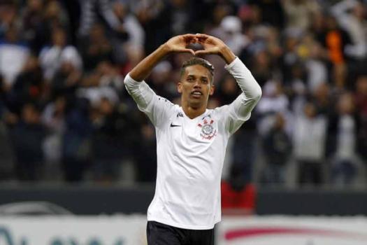 517d342c95a19 Que venha o Brasileirão! Corinthians e Cruzeiro empatam em amistoso ...