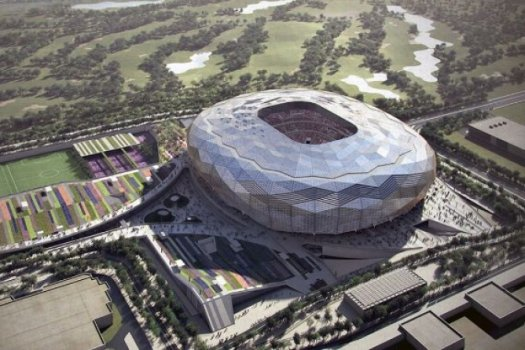 Estádio Qatar Education City