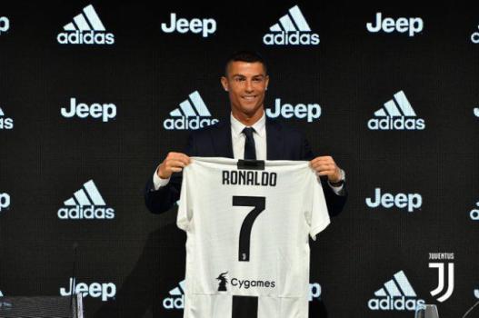 Chegada de CR7 à Juve pode reavivar paixão pelo futebol italiano ... 7e0c5455960ee