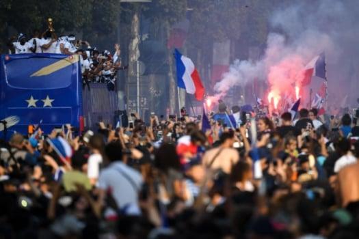 Festa França