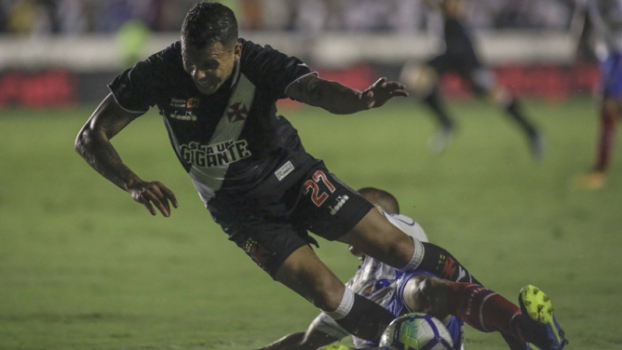 Vasco x Bahia