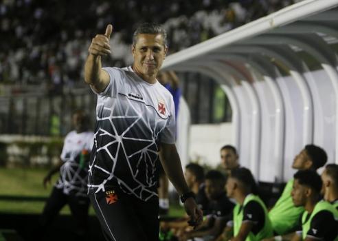 LDU x Vasco  prováveis times 8ed0d10ecd464