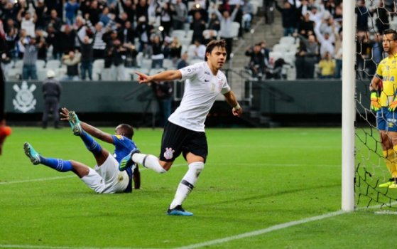 c4bd2c4b34 Cruzeiro x Corinthians  prováveis times
