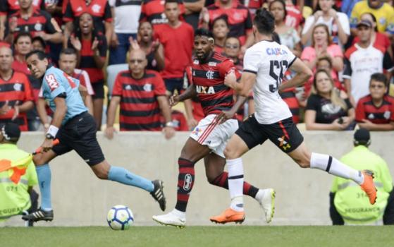 Flamengo x Sport
