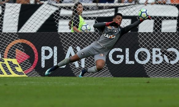 Saulo - Botafogo