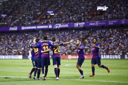 29a65e4945 Conheça o Real Valladolid