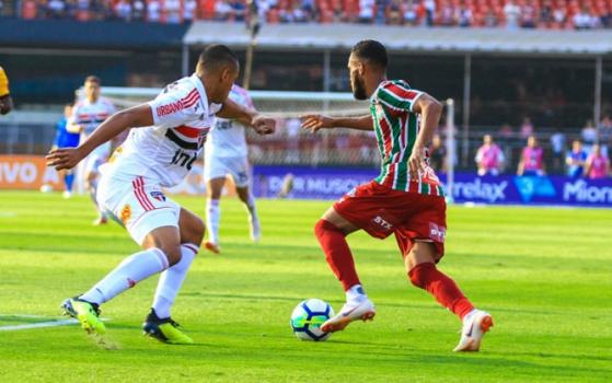 Botafogo x São Paulo  onde ver cd577d0944d67