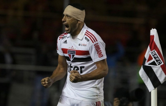 Diego Souza - São Paulo x Bahia 2016133d8e0ee