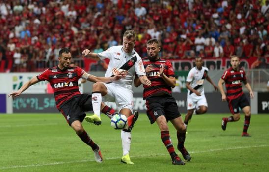 Vasco x Flamengo e5ace811e453c