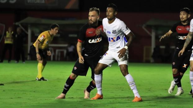 Santos x Corinthians  possíveis times 632bbc9b3fcc4