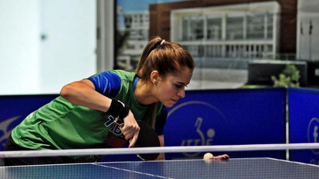 00a87a8a01f Nova geração do tênis de mesa quer mostrar cara nos Jogos da ...