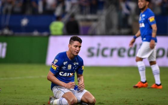 465edce5e1 Cruzeiro x Corinthians