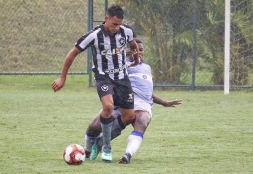 Renan Gorne - Botafogo sub-20 5826cfd17efcf