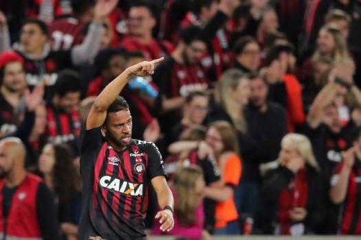 Atletico-PR x Fluminense