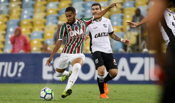 Fluminense x Ceará