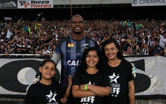 Jefferson - Botafogo