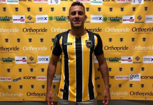 Renan Gorne - Volta Redonda 50ac9577f6f04