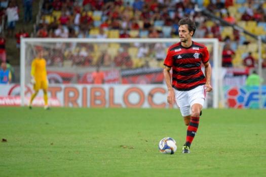Rodrigo Caio x Boavista